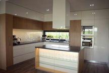 Kitchen - kuchyňa