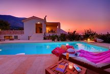 Cephalonia wonderful holiday pool villas