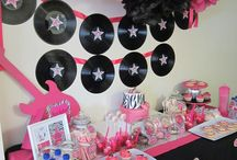 Party ideas / by Stacy Gresham