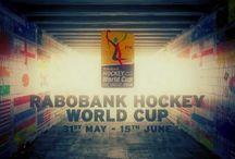 we love hockey / torneos deportivos!
