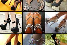tasarım harikası ayakkabilar