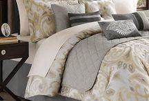 Master Bedroom Ideas / Ideas for our new master bedroom I have to design and decorate! / by Jeralyn Elgueda