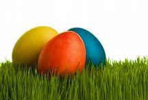 Velikonoce / Easter