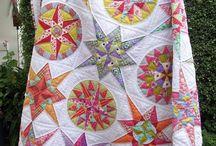 Wunderschöne Quilts