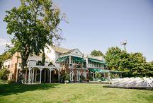 Grosse Pointe (Little) Club Weddings