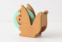 Cool Cute and Clever Design / by Christine Martinez Loya