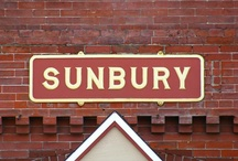 Sunbury Architecture / by SRI