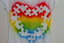 April: Autism Awareness Month / by Leah Brasher