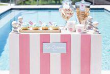 Słodki stół | Candy bar