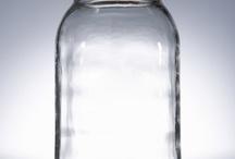 Mason jars crafts / by Sandra Hafemeister Newton