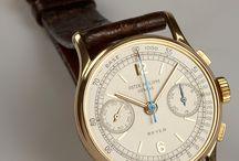 • pánske hodinky
