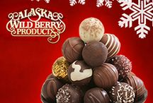 Give the Gift of Chocolates / We've got the sweetest gifts this holiday season!