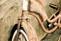 Bicycles Vintage / Bicycles old school / by ED
