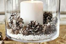 Winter deco