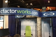 HRTechConf  / Images From cafctor's Time at the 2012 HR Tech Conference