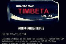 #TIM BETA