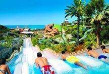 Tenerife Parks www.dreamtenerife.com