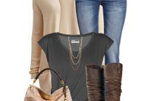clothing mix