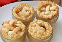 Pie/tarts/crumbles/ Recipes