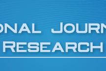IJSRD / A research paper publishing e-journal.