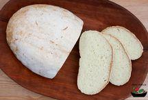 Chlebík a iné dobrôtky bez lepku, laktózy a vajec / Jedlo, radosť