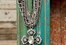 Jewelry / by Traci Daniel