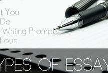 Essays and its four different types Powered by RebelMouse