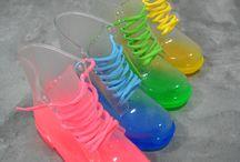 Colours & More Colours