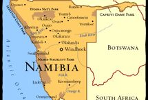 Namibia best place to be