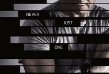 THE BOURNE LEGACY / by Clarissa Owens Whosoever