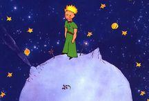 Ideen: der kleine Prinz