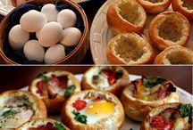 Breakfasts