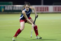 Junior National Teams / by USA Field Hockey
