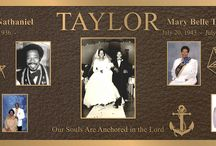 FULL COLOR PHOTO PLAQUES