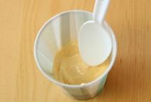 ice cream / by Clara Hammerschmidt