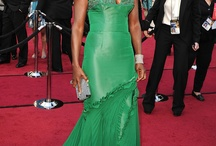 Favourite Red Carpet Gowns