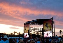 Stagecoach 2014 / Scheduled for three days (April 25-27, 2014) at the Empire Polo Grounds in Indio, headliners will include some of the biggest names in country music history including Ms. Loretta Lynn, Jason Aldean, Eric Church, Shelby Lynn, Luke Bryan, Ms. Brenda Lee, Asleep at the Wheel, Ms. Crystal Gayle, Don McLean, Duane Eddy and Ashley Monroe to name only a few.