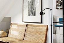 Bamboo / Bamboo furniture