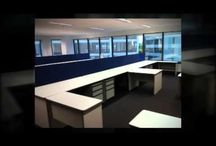 Office Furniture & Hire Set up