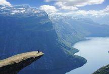 Noruega / Descubre Noruega con Amedida Travel Marketing