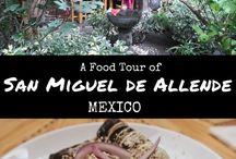 Taste of San Miguel Food Tours