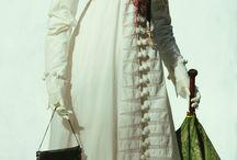 1800-1810 Pelisse