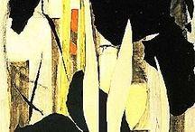 Pollock & Krasner