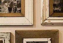 Decor / Photo frames