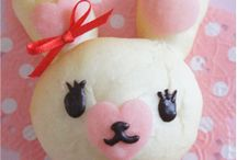 bunny bun