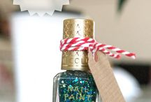 Make it - Christmas / Christmas crafts made by MummyConstant and Co.