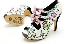 Shoes / These are all the shoes I WANT AND LOVE <3