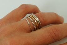 Jewelry I like / rings