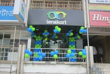 Siliguri Store / Discover your style with the trendy eyewear at the Lenskart Siliguri store!