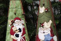 Navidad plumavit